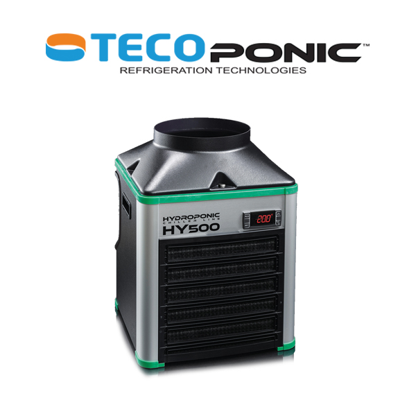 Teco Water Chillers Just Hydroponics